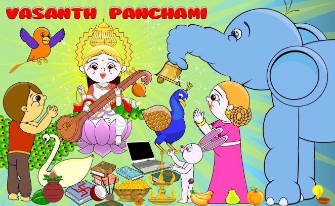 Vasanth Panchami