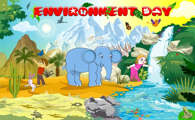 Environment Day