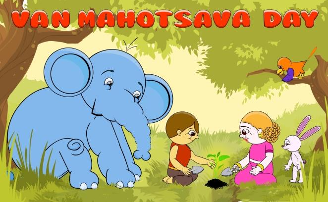 Van Mahotsav