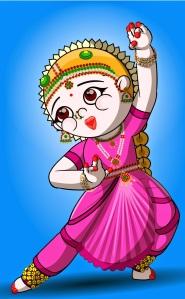 bharatnatyam 2